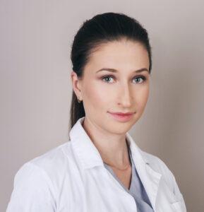 Yanina Samoilovich, PhD