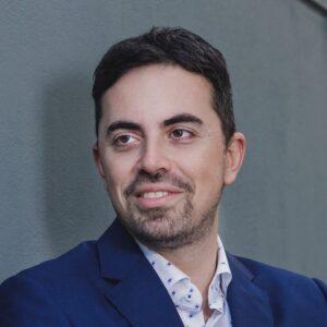 Dr Harry Karpouzis
