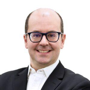 Dr Daniel Alexander