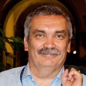 Dr Luca Gianaroli, SISMER