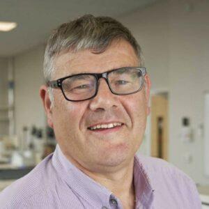dr Doug Lester