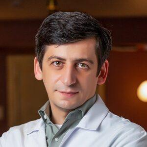 dr Levan Donadze ReproART
